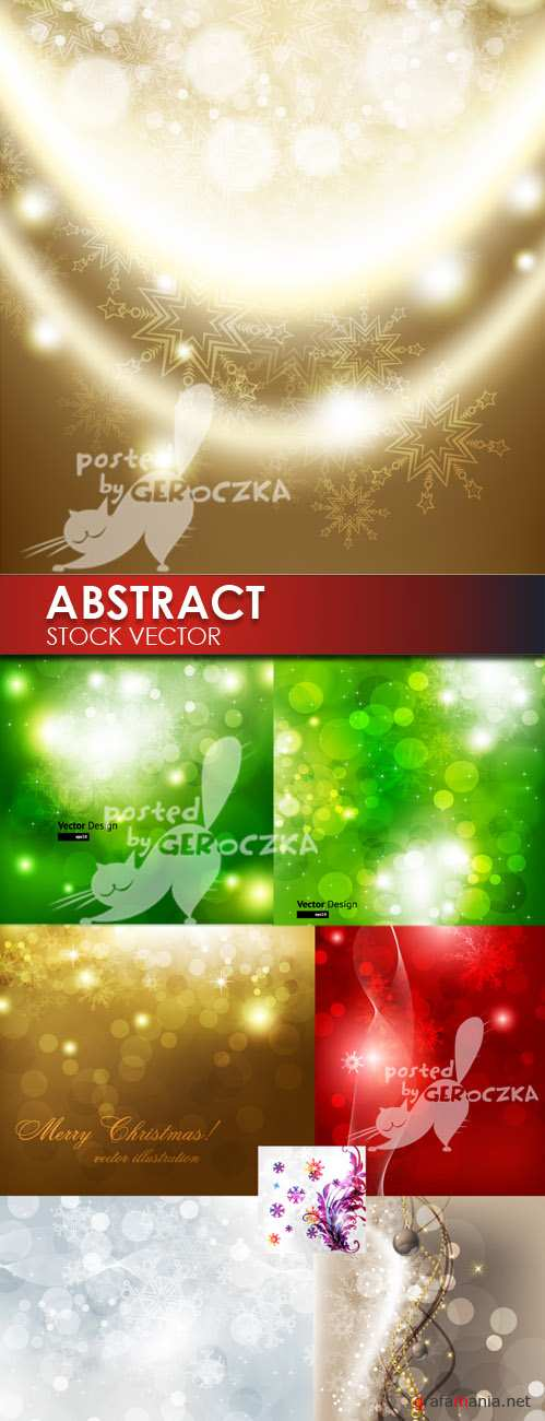 Abstract backgrounds 18