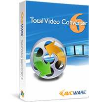 AVCWare Total Video Converter 6.5.2.0225