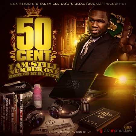 50 Cent - I Am Still Number One (2011)