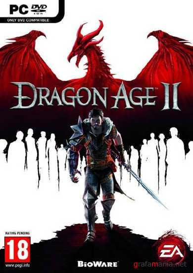 Dragon Age II (2011/RUS/ENG) Repack by Fenixx