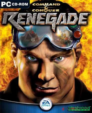 Command & Conquer: Renegade (2002/RUS/RePack by MOP030B)