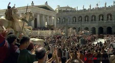 ������� ���. ������� � ������� ������� (6 �����)/ Ancient Rome: The Rise and Fall of an Empire (2006