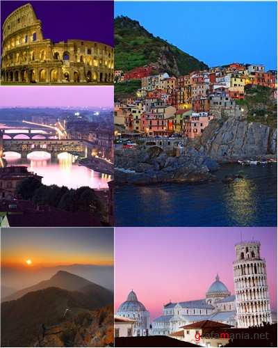 The Beautiful Italy Wallpapers