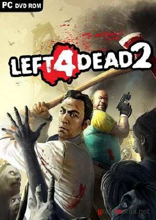 Left 4 Dead 2 (v. 2.0.6.1) (2011/RUS/PC/RePack от Spieler)