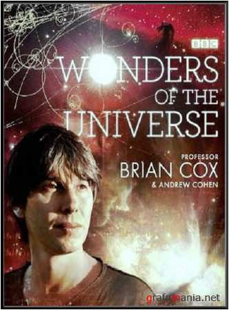������ ���������. ������. ����� 1 / Wonders of the Universe (2011/HDTVRip)