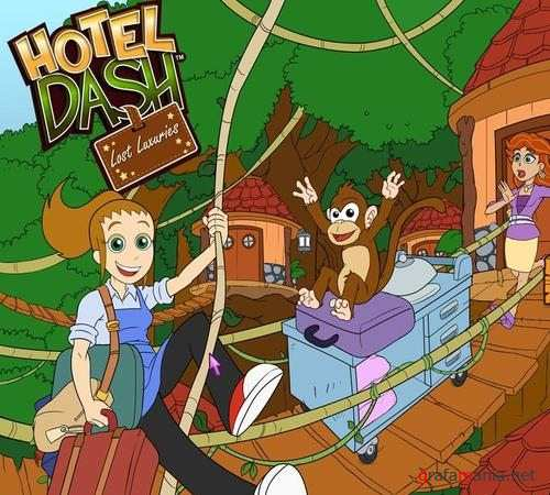 Hotel Dash 2: Lost Luxuries (2011/Eng)