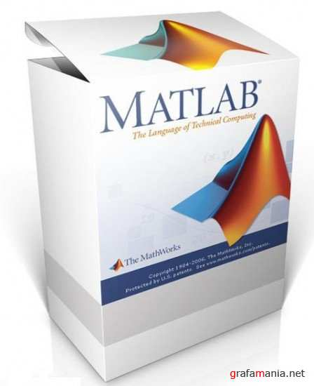 MATLAB R2010b Portable by goodcow (2011/ENG) New