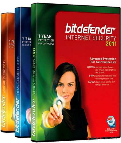BitDefender AIO Pack Final 2011 Build 14.0.28.351 Rus-Eng