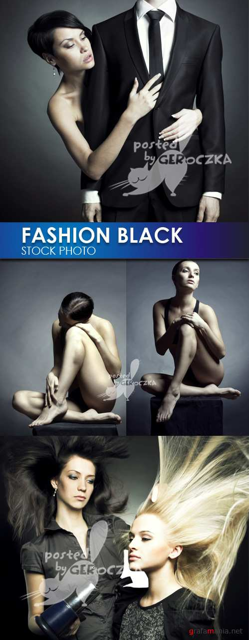 FASHION BLACK