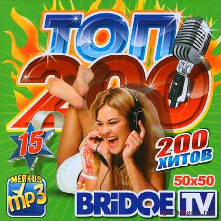 VA-Top-200 Bridge TV 50/50 (Март 2011)