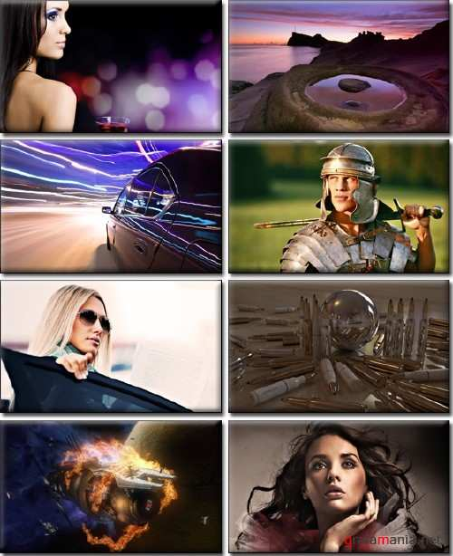 Full HD Wallpapers Pack (78)