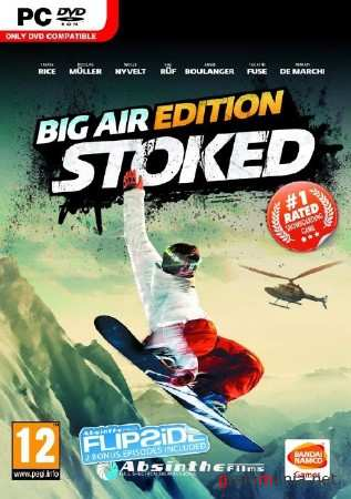 Stoked: Big Air Edition (2011/ENG/Multi5/RePack by Ultra)