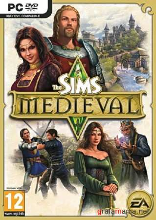 The Sims Medieval (2011/RUS/RePack Catalyst/ No-Limits Games/ULTRA)