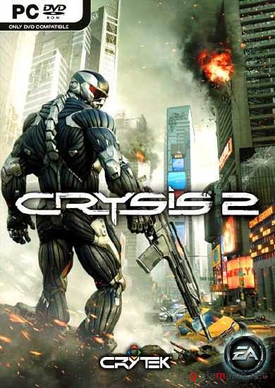 Crysis 2 (2011/RUS/ENG) Repack by R.G. Catalyst