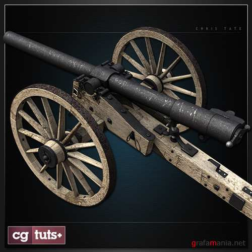 The Civil War Cannon [2011, ENG]
