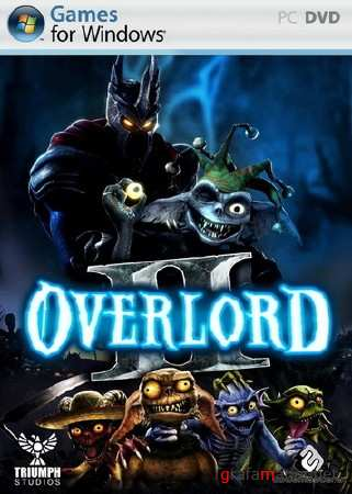 Overlord (2007/RUS/RePack by R.G. NoLimits-Team GameS)