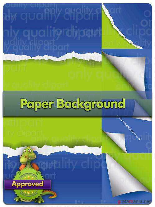 Paper Backgrounds - Vector Stock