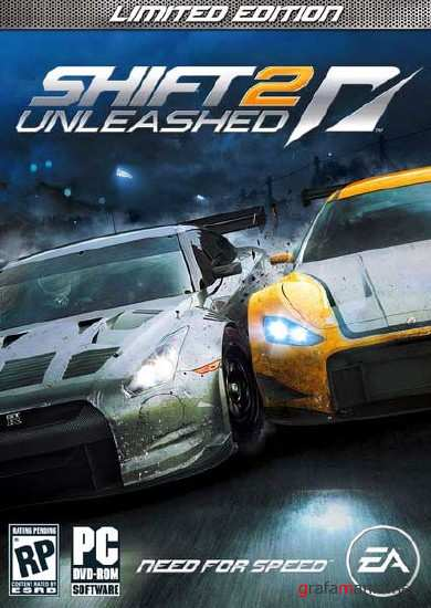 Need for Speed Shift 2: Unleashed. Limited Edition (2011/RUS)