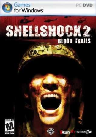 ShellShock 2: Кровавый след / ShellShock 2: Blood Trails (2009/RUS/RePack by  NoLimits-Team Games)