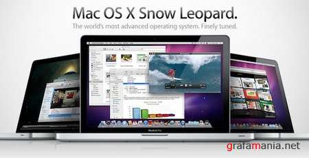 VMware VM for Snow leopard 10.6.7 (2011)  New Updated Soft