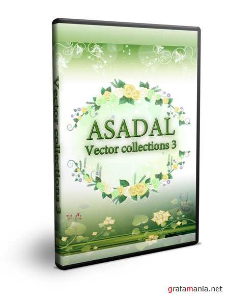 Asadal Vector Collections #3