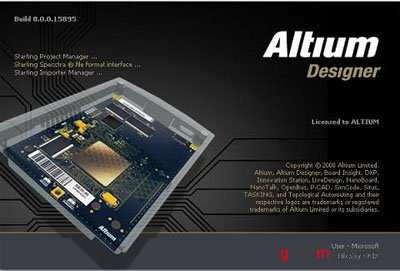 Altium Designer 10.391 with all Plugins, Examples, Libraries, Reference Designs New Updated Soft