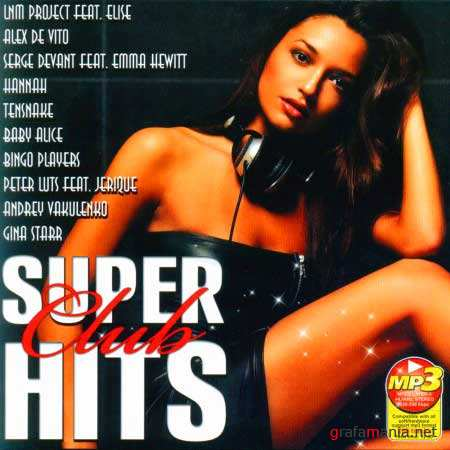 VA-Super Club Hits (���� 2011)