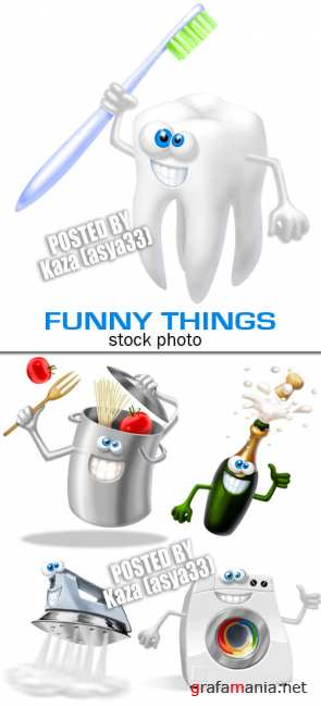 Funny things