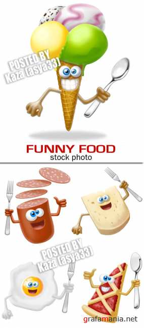 Funny food 4