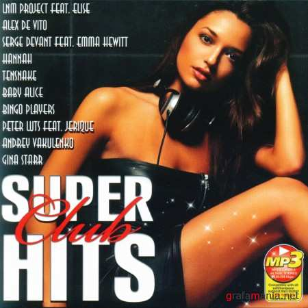 Super Club Hits (2011)