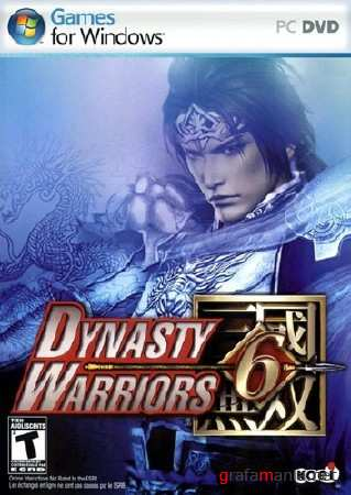Dynasty Warriors 6 (2008/RUS/PC/RePack от Spieler)