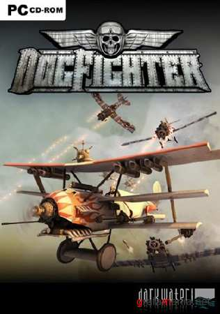 DogFighter: �������� ������ (2011/RUS/Lossless/Repack �� R.G. NoLimits-Team GameS)