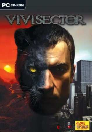 Vivisector: ����� ������ (2005/RUS/PC/RePack by Maxer)