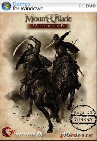 Mount & Blade Warband v1.134 (2010/PC/Lossless/RePack от R.G. Flash)