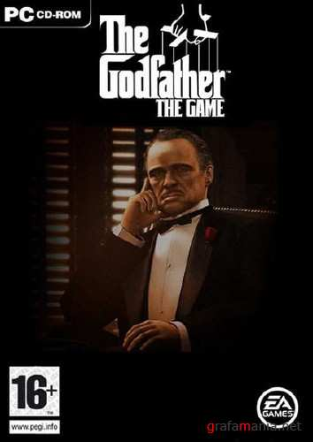 Godfather: The Game (2006/ENG/RIP by KaPiTaL SiN)