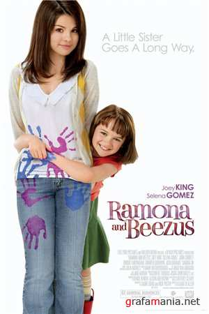 Рамона и Бизус / Ramona and Beezus (2010) MP4 / 3GP
