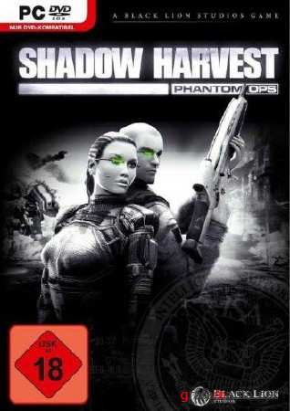 Shadow Harvest: Phantom Ops (2011/ENG/Repack by ali213)