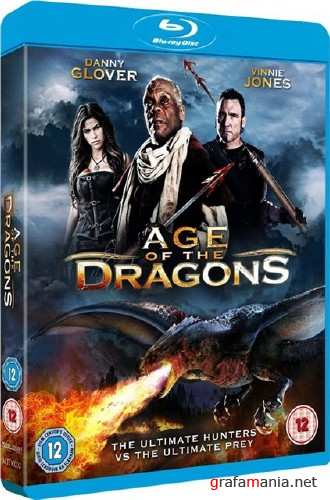 ��� �������� / Age of the Dragons (2011) MP4 / 3GP