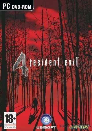 Resident Evil 4 (2007/RUS/PC/Repack �� R.G. NoLimits-Team GameS)