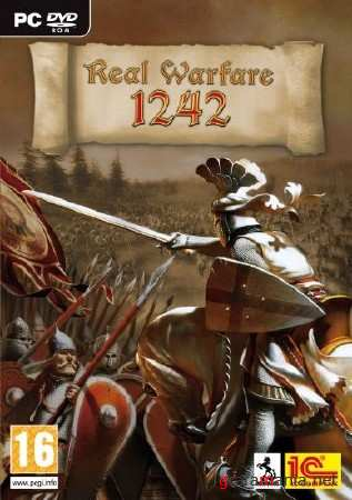 Real Warfare: 1242 (2009/ENG/RePack by TPTB)