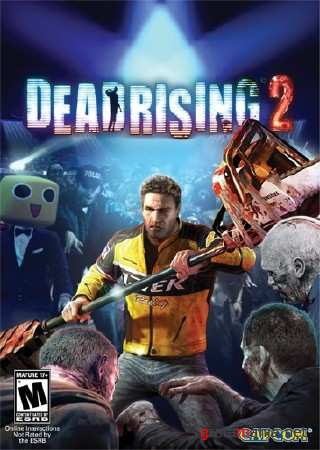 Dead Rising 2 (2010/PC/Lossless/RePack by -=Hooli G@n=-)