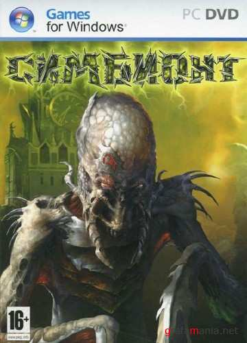 �������� / The Swarm (2008/RUS/RePack by VAMPIR3)