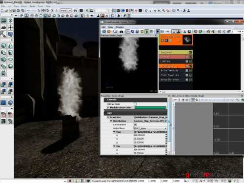 The Gnomon Workshop - Visual FX for Games Real-Time Effects Using Unreal Engine 3 [2011, ENG]