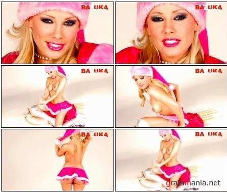 DVJ BAZUKA – Christmaz Lady (Uncensored) 2011