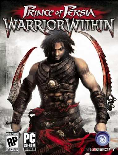 Prince of Persia: Warrior Within (2004/RUS/RePack by MOP030B)