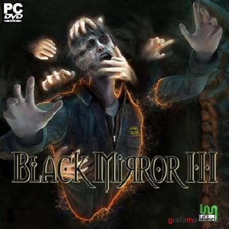 Черное зеркало 3 / Black Mirror 3 (2011/RUS/PC/Repack от R.G. NoLimits-Team GameS)
