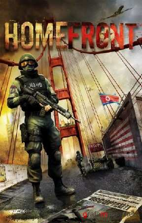 Homefront (2011/RUS/PC/Lossless/RePack by -=Hooli G@n=-)