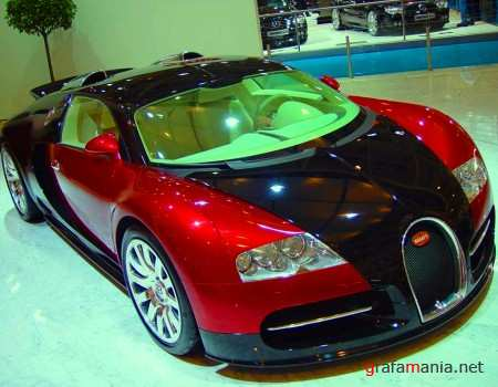 265 Wallpaper super cars / �������� ���������� (2010�)