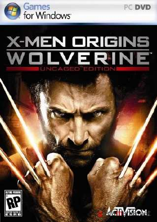 Люди Икс: Начало. Росомаха / X-men Origins: Wolverine (2011/RUS/PC/RePack от Spieler)