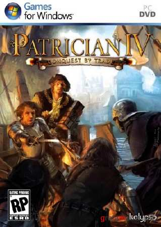 �������� IV / Patrician 4: Conquest by Trade (2011/RUS/1�)